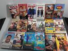 18 Comedy Movies Lot VHS Malibus Most Wanted Friday Showtime Gone Fishin Taxi