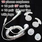 Stereo Headphone Earpiece Headset With Mic For Samsung Galaxy S9 S8 S7 S6 Note 8