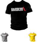 MENS MMA BODYBUILDING MOTIVATION TSHIRT BEST  WORKOUT CLOTHING TRAINING TOP
