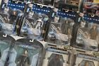 STAR TREK FIRST CONTACT & MOVIE SERIES FIGURES - ALL DIFFERENT MOC - SEE PHOTOS! on eBay