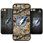 Tampa Bay Lightning PC Hard TPU Hybrid Phone Case Cover For iPhone Samsung $10.99 USD on eBay