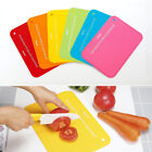 Kyocera Color Cutting Board CC-99 Yellow Orange Green Pink Blue Red Purple