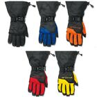 Arctiva Adult Pivot Waterproof Snowmobile Gloves All Colors S-3XL