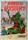 House of Mystery #101 (Aug 1960, DC) VG