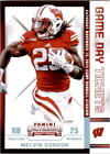 2015 Panini Contenders Draft Picks Game Day Tickets Football Card Pick