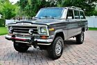 1989+Jeep+Wagoneer+1989+Jeep+Grand+Wagoneer+4x4+restored+amazing