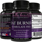 Fat Burner for Women - Fat Burning, Metabolism Booster, All Natural, Non-GMO on eBay