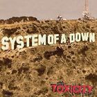 Toxicity, System of a Down, New