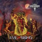THE HERETIC ORDER - EVIL RISING   CD NEW+