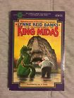 King Midas By Lynne Reid Banks Vintage Paperback Author Of Indian In The Cupboar