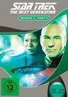 Star Trek - Next Generation/Season 3.2 [4 DVDs]