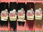 "Внешний вид - Small Box Braid 14"" True 2X Pre-Looped Crochet Hair 40 Braids In One Pack!"