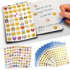 192 Die Lovely Emoji Smile Face Sticker Pack For IPhone Android Decor Stickers