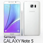 Samsung Galaxy Note 5 32GB SM-N920V Unlocked 4G LTE Android Smartphone