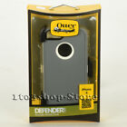 OtterBox Defender iPhone 5 iPhone 5s iPhone SE Hard Case w/Holster Belt Clip NEW