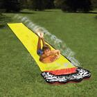Water Slide Fun Lawn Water Slides Pools For Kids Summer Outdoor Game Adult Toys