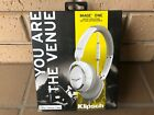 GENUINE Klipsch Image ONE Stereo Headphones + Volume Control for iOS iPhone