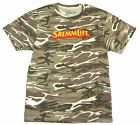 Rae Sremmurd Sremmlife Camo Camouflage T Shirt New Official Merch