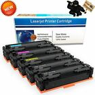 CF400X Toner Cartridge For HP 201X Color LaserJet Pro MFP M252dw M277dw M277n
