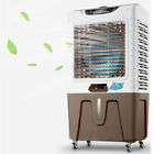 Large Industrial Air Conditioner High Velocity Fan Humidifier Cooler Restaurant
