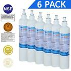 lg filters for refrigerator - Refrigerator Water Filter for LG LT600P, Kenmore 9990- 1,2,3,4,6 Pack by IcePure