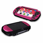 Aluminum Metal Armor Shell Case Cover For Sony PlayStation PS Vita 1000 PCH-1000
