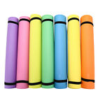 1pc 4mm Thickness CLA Comfort Foam Yoga Mat for Exercise, Yoga, and Pilates CL