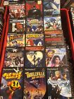 Playstation 2 PS2 Video Games Clean & Tested Make Pick LIST IS RANDOM Lot
