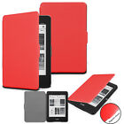 For Amazon Kindle Paperwhite 1 2 3 Case Leather Flip Magnetic Smart Wake Cover