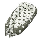 Portable Removable Washable Newborn Baby Crib Bed Bionic Children Bed