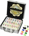 CHH Double 12 Numeral Pro Size Mexican Train  Chicken Domino Set