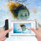 Waterproof Bag Case Cover Swimming Beach Pouch For iPhone X 8 7 Plus S9 Note8 R1