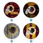 Washington Redskins Football Wall Clock Home Room Decor Gift on eBay