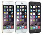 "Apple iPhone 6 4.7""16 64 128 GB GSM Unlocked AT&T Locked Verizon T-Mobile Sprint"