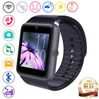 Bluetooth Smart Watch Phone Camera Alarm Clock For Samsung J5 J7 Prime Holo OPPO