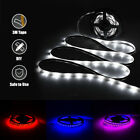 LED Strip Lights 5M 12V SMD 2835 60 LEDs/M 120 LEDs/M IP20 Indoor Flexible Tape