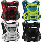 NEW 2019 THOR MX GUARDIAN ADULT CHEST PROTECTOR ROOST GUARD OFFROAD MOTOCROSS