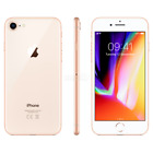 Apple iPhone 8 - 64GB A1905 GSM Unlocked Smartphone 4G LTE  Gold/Gray/Silver/Red