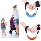 Внешний вид - Anti Lost Band Baby Child Safety Walking Harness Strap Wrist Leash Link Belt