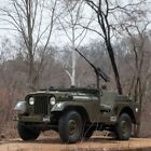1953+Other+Makes+Jeep+4x4+M38A1