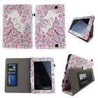 "Tablet Case For Kindel Fire HD 8.9""  8.9 inch Slim Folio Cover 360 Folding Stand"