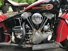 1939+Harley%2DDavidson+Other