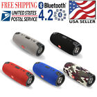 NEW Xtreme Waterproof Shower Wireless Portable Bluetooth Rechargeable Speaker US