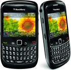 BlackBerry Curve 8520 Original 2G GSM 850 / 900 / 1800 / 1900 Wifi Cellphone