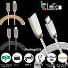 Type C USB Charging Phone data Sync Charger Cable FOR Various Letv LeEco Le