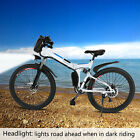 Electric Bicycle E-Bike Mountain Bike Road City Super MEN  Rear Wheel 35km/h