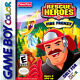 Fisher-Price Rescue Heroes: Fire Frenzy (Nintendo Game Boy Color, 2000)