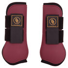 Tendons protector BR Event PU m/Neoprene Feed Beet Red