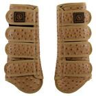 Tendons protector BR Pro Max Ostrich Sand S