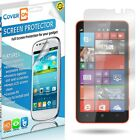 Lot For Nokia Lumia 1320 - Protective Anti-Glare Transparent Clear LCD Protector